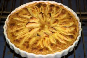 Tartes aux Fruits Recipe