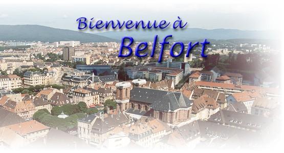 Interfrance la ville de belfort tour de la ville for Piscine belfort