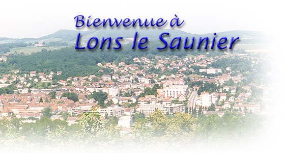 Interfrance decouverte de la ville de lons le saunier for Horaire piscine lons le saunier