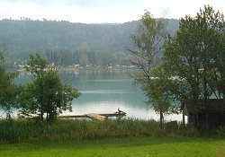 Interfrance lac de clairvaux lac du jura clairvaux les - Office du tourisme clairvaux les lacs ...