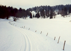 Doubs Ski, Pontarlier and Montbenoît Ski Station