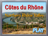 Northern Cotes du Rhone appellatons video clip